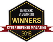 Cyber Security Winner 2018