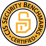CIS Security Benchmark Certificate