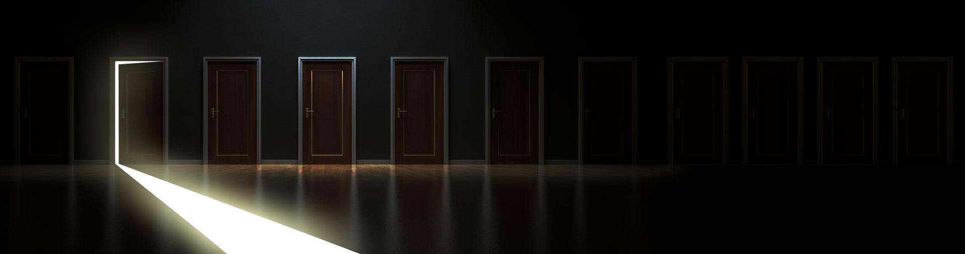 door-banner