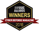 Infosec Security Winners 2018