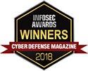 Infosec Security Winners 2018