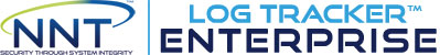 log tracker logo logo