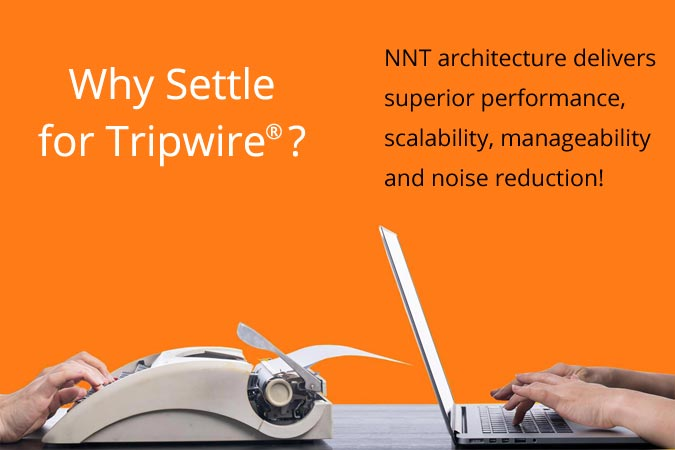 why settle for tripwire